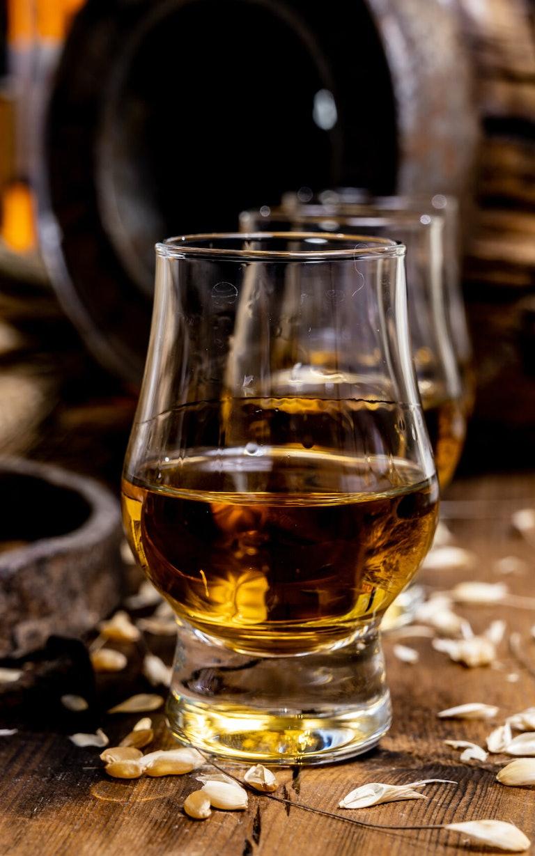 Designer Dram Passion for Whiskey